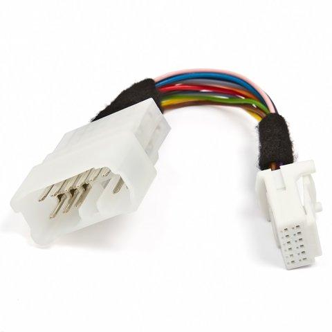 Автомобильный iPod/USB/Bluetooth адаптер Dension Gateway Lite BT для Lexus/Toyota (GBL3TO1) Прев'ю 5