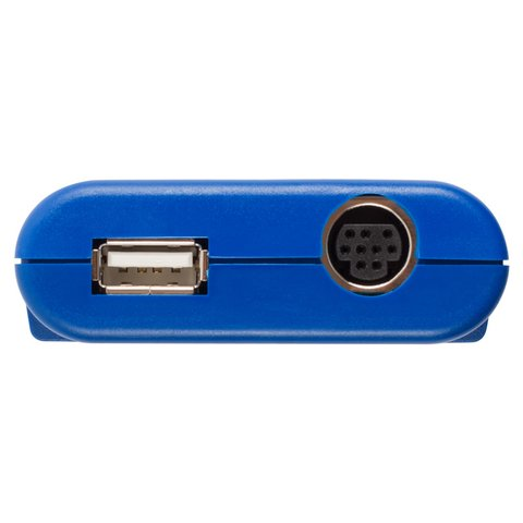 Автомобильный iPod/USB/Bluetooth адаптер Dension Gateway Lite BT для Audi/Seat (GBL3AI2) Превью 2