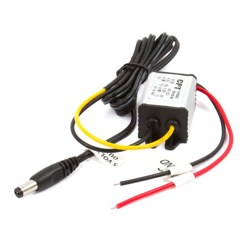 Автомобильный ТВ-тюнер DVB-T2 Romsat RS-300 Превью 5