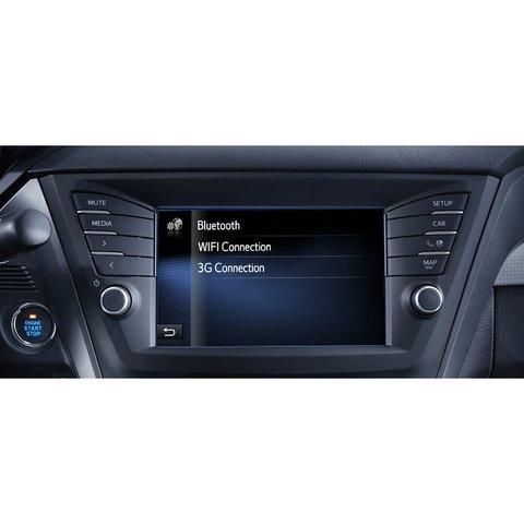 Навигационная система на Android 6.0 для Toyota Touch 2 Превью 1