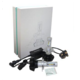 Car LED Headlamp Kit UP-7HL-9005W-4000Lm (HB3, 4000 lm, cold white) Preview 2