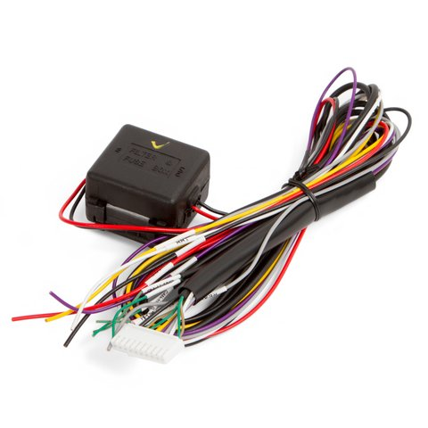 Rear View Camera Connection Adapter for Volkwagen Tiguan with Composition Media/Discover Media System Preview 6