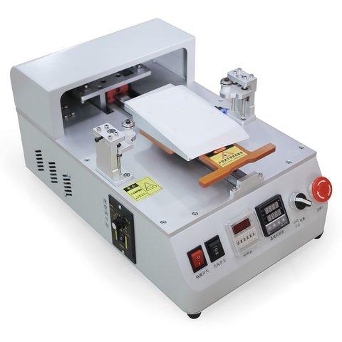 Напівавтоматичний пристрій для розклеювання дисплейного модуля (сепаратор) LY-948 Прев'ю 1