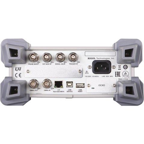 Високочастотний генератор сигналів RIGOL DSG830 Прев'ю 2