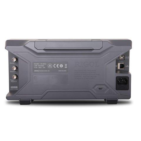 Цифровий осцилограф RIGOL DS1074Z Plus Прев'ю 2