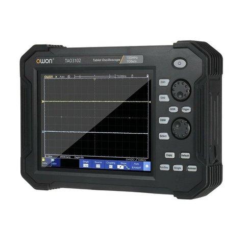 Цифровий осцилограф OWON TAO3102 Прев'ю 4