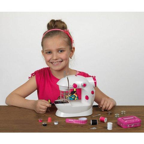 Детская швейная машинка Klein Превью 4