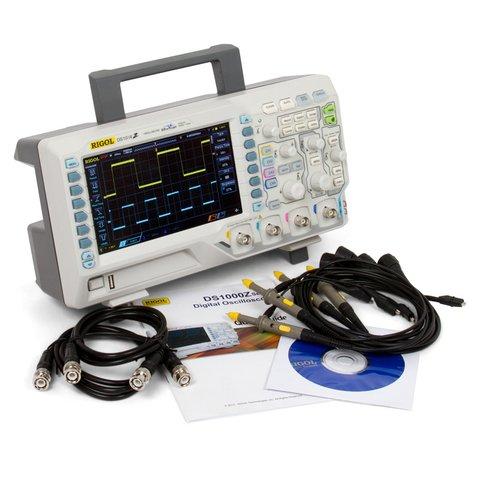 Digital Oscilloscope RIGOL DS1074Z Preview 1