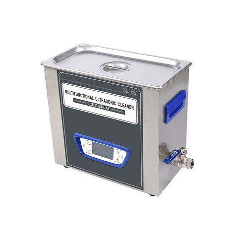 Ultrasonic Cleaner Jeken TUC-65 Preview 1
