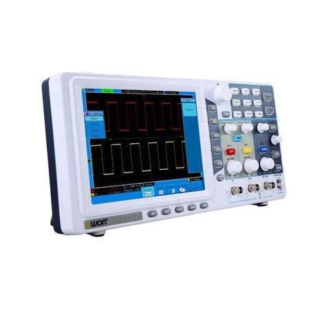 Digital Oscilloscope OWON SDS5032E Preview 1