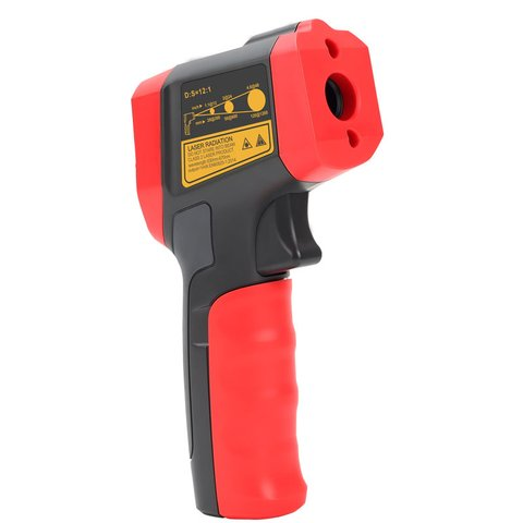 Infrared Thermometer UNI-T UT301C+ Preview 2